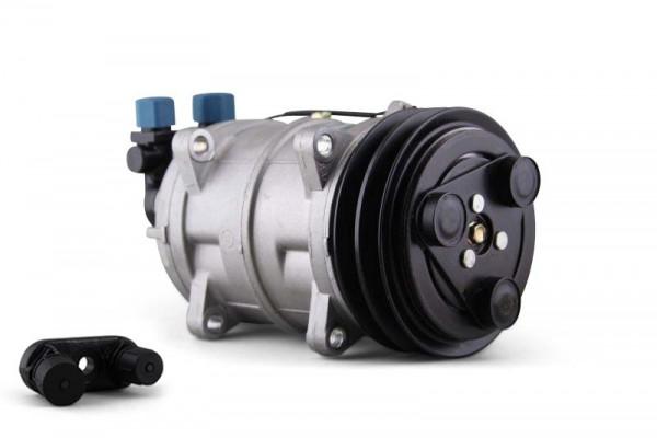fe1091-1608 TM16 Verdichter Kompressor