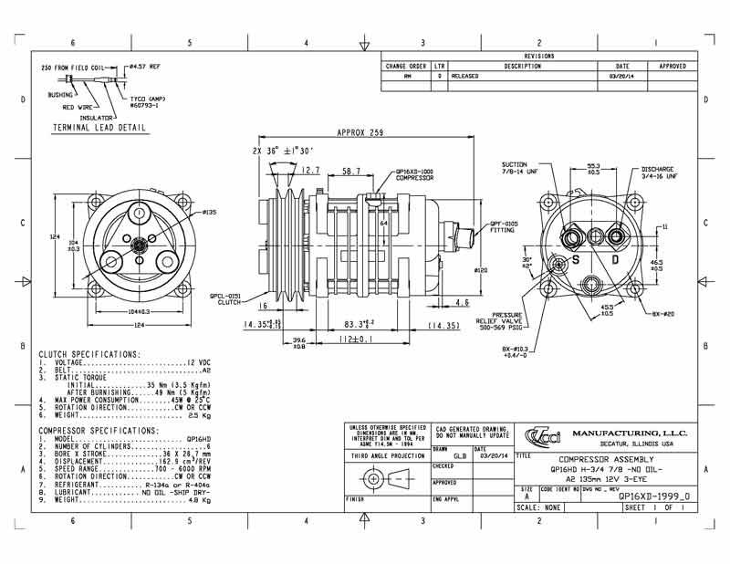 tm16 kompressoren qp16 verdichter kaufen online shop. Black Bedroom Furniture Sets. Home Design Ideas